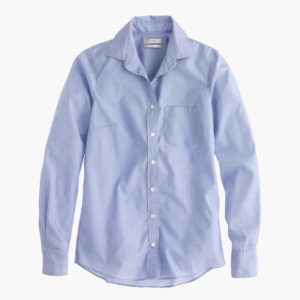 6_JCrew Button Down