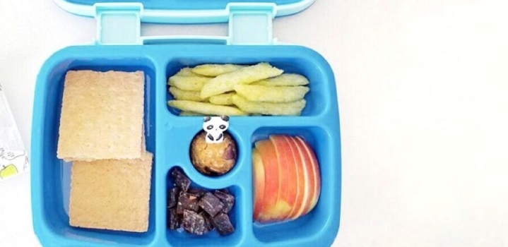 10 Guilt-Free Lunch Box Ideas for Your Preschooler